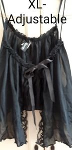 Other - 2 pc negligee set like new